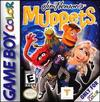 Muppets (Game Boy Color) [USED CO]