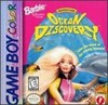 Barbie Ocean Discovery (Game Boy Color) [USED CO]