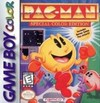 Pac-Man - Special Color Edition (Game Boy Color) [USED CO]