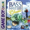 BASS Masters Classic (Game Boy Color) [USED CO]