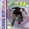 720 Degrees (Game Boy Color) [USED CO]