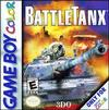 BattleTanx (Game Boy Color) [USED CO]