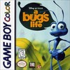 A Bug's Life (Game Boy Color) [USED CO]