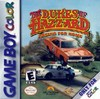 Dukes of Hazzard, The (Game Boy Color) [USED CO]