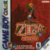 Legend of Zelda, The Oracle of (Game Boy Color) [USED CO]