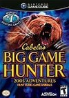 Cabela's Big Game Hunter 2005 A (GameCube) [USED DO]