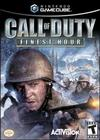 Call of Duty Finest Hour (GameCube) [USED DO]