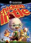 Chicken Little (GameCube) [USED DO]