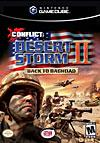 Conflict Desert Storm II Back to B (GameCube) [USED]