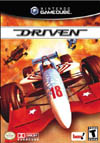 Driven (GameCube) [USED]