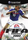 FIFA Soccer 2002 (GameCube) [USED DO]