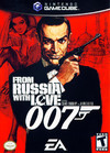 From Russia With Love (GameCube) [USED DO]