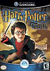 Harry Potter and the Chamber of (GameCube) [USED DO]