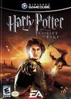 Harry Potter and the Goblet of (GameCube) [USED DO]
