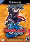 BeyBlade VForce Super Tournament B (GameCube) [USED]