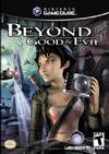 Beyond Good & Evil (GameCube) [USED DO]