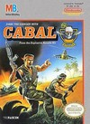 Cabal (NES) [USED CO]