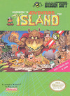 Adventure Island (NES) [USED CO]