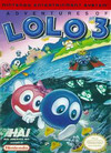 Adventures of Lolo 3 (NES) [USED CO]