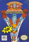 Captain Planet and the Planetee (NES) [USED CO]