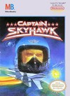 Captain Skyhawk (NES) [USED CO]