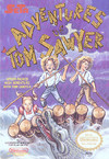 Adventures of Tom Sawyer (NES) [USED]
