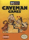 Caveman Games (NES) [USED CO]