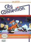 City Connection (NES) [USED CO]