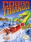 Cobra Triangle (NES) [USED CO]