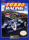 Al Unser Jr.'s Turbo Racing (NES) [USED CO]