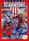 American Gladiators (NES) [USED CO]