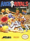 Arch Rivals A Basket Brawl! (NES) [USED CO]
