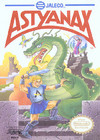 Astyanax (NES) [USED CO]