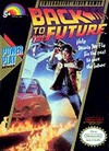 Back to the Future (NES) [USED CO]