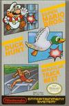 3-in-1 Super Mario Bros./Duck H (NES) [USED CO]