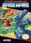 Cyber Stadium Series Base Wars (NES) [USED CO]