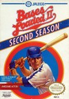 Bases Loaded II Second Season (NES) [USED CO]