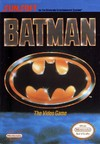 Batman The Video Game (NES) [USED CO]