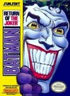 Batman Return of the Joker (NES) [USED CO]