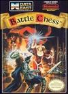 Battle Chess (NES) [USED CO]