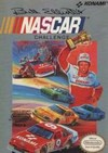 Bill Elliott's NASCAR Challenge (NES) [USED CO]