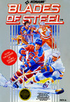 Blades of Steel (NES) [USED CO]