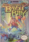 Adventures of Bayou Billy, The (NES) [USED CO]