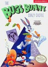 Bugs Bunny Crazy Castle, The (NES) [USED CO]