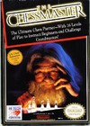 Chessmaster, The (NES) [USED CO]