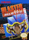 Blaster Master (NES) [USED CO]
