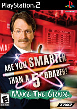 Are You Smarter Than a 5th Grad (Playstation 2) [USED DO]