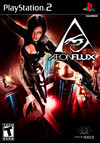 Aeon Flux (Playstation 2) [USED DO]