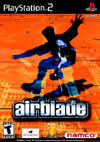 AirBlade (Playstation 2) [USED DO]