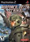 AirForce Delta Strike (Playstation 2) [USED]